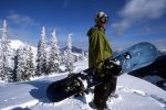 Как выбрать сноуборд? Давайте разберемся!