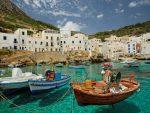 Сицилия – остров южных страстей