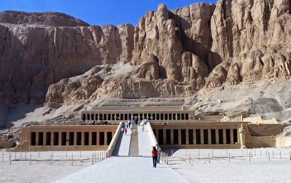Рекомендация по Египту