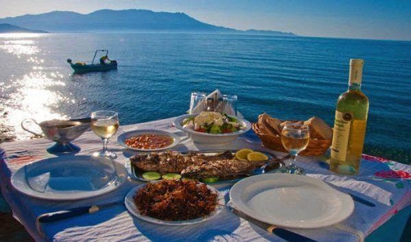 кухня острова Крит
