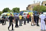 Египет до середины марта под угрозой террористических атак