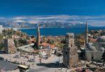 Города Турции – Анталья