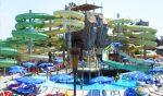 Экскурсии в Турции — Аквапарк