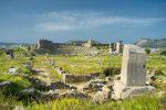 Достопримечательности Турции — Ксанф-Летоон и столица древней Ликии