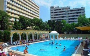 парк – отель « Марат»