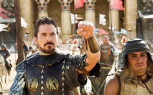фильм Исход: цари и боги