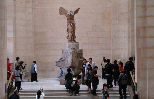 Шедевры Лувра
