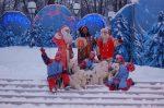 По следам новогодних каникул: удивите всех своим рассказом, отзывом или фотографией!