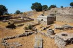 Достопримечательности Турции — археологические раскопки древней Трои