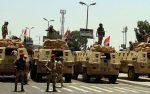 За три месяца на Синае ликвидировано более 200 боевиков