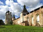 Ярославская область: от Угличского кремля до Карабихи