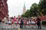 Экскурсии для выпускников по Москве