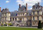 Достопримечательности Франции – Дворец Фонтенбло