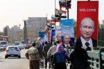 Путин: расчеты в рублях с Египтом уже прорабатываются ведомствами