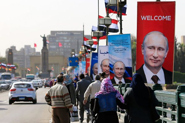 Путин: расчеты в рублях