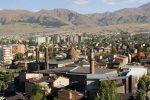 Города Турции – Эрзурум