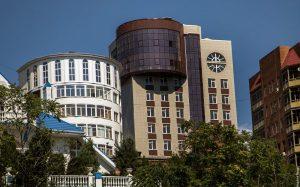 отель Дон-Кихот