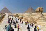 Россияне пока не отказываются от туров в Египет