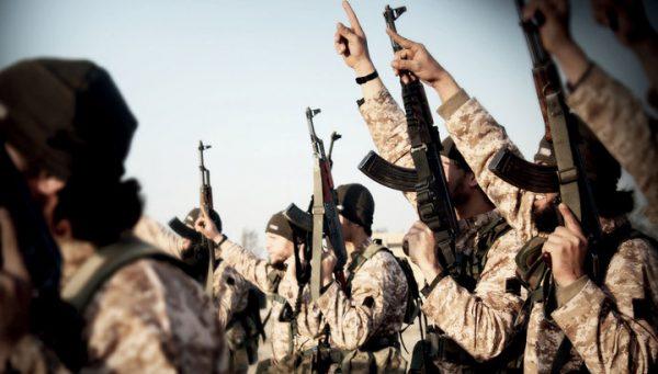 47 боевиков – исламистов