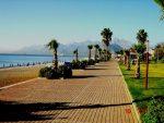 Анталия в Турции