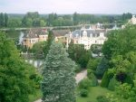 Курорты Франции — Виши