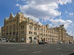 Музеи Москвы работают бесплатно