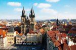 Невероятная и чарующая Прага