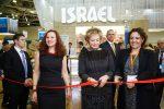 Туристическая выставка в Израиле: прогнозы экспертов по российскому турпотоку