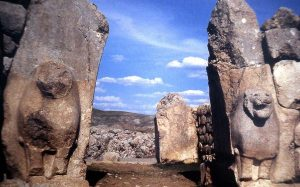 руины Хаттуса