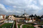 Достопримечательности Турции — Большой дворец (Константинополь)