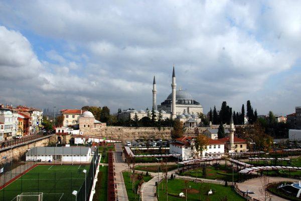 Большой дворец (Константинополь)