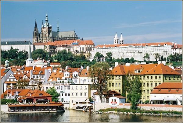 сити-туры в Прагу