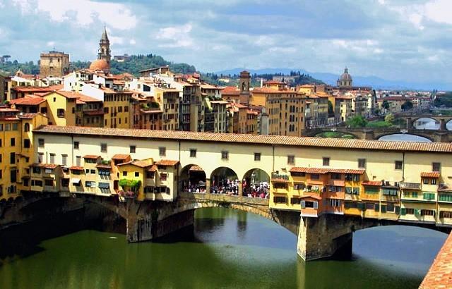Итальянская мозаика