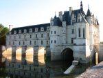 Достопримечательности Франции – Замок Шенансо
