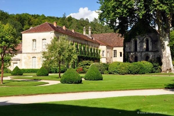 Фонтене (аббатство)