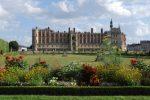 Достопримечательности Франции — Сен-Жерменский дворец