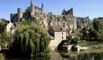 Города Франции — Виши