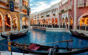 Классическая Венеция