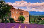 Регионы Италии – Тоскана