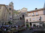 Курорты Италии — Амальфи