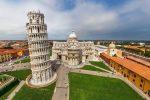 Экскурсии в Италии — Пиза
