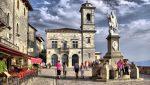 Курорты Италии — Сан-Марино