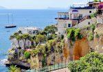 Курорты Италии — Помпеи