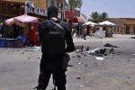 Серия терактов в Египте: погибло 32 человека