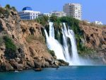 Курорты Турции — Анталия