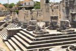 Экскурсии в Турции — Храм Аполлона (Бодрум)