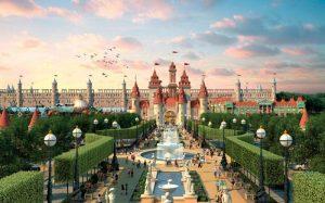 развлечения в Москве