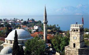 турагентства в Турции