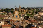 Города Франции — Салон-де-Прованс