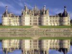 Достопримечательности Франции — Замок Шамбор